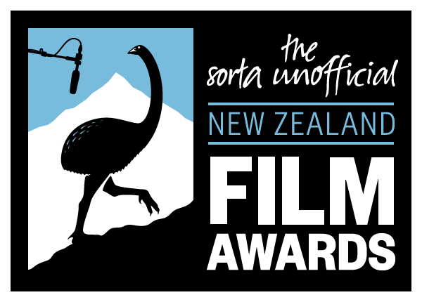The Sorta Unofficial New Zealand Film Awards